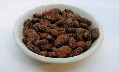 画像1: 直輸入!ベトナム産カカオ生豆(1kg お得価格)